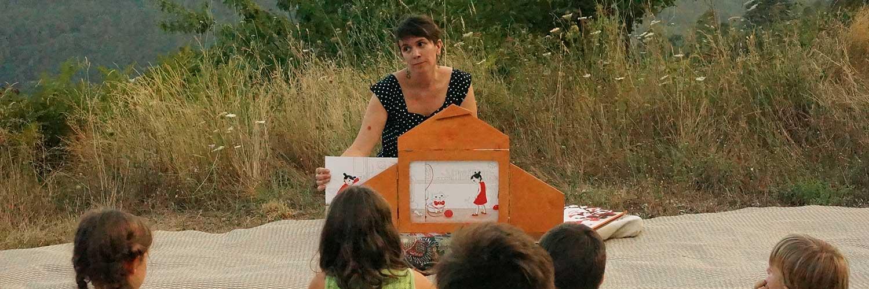 balades et activités nature en famille dans les Pyrénées